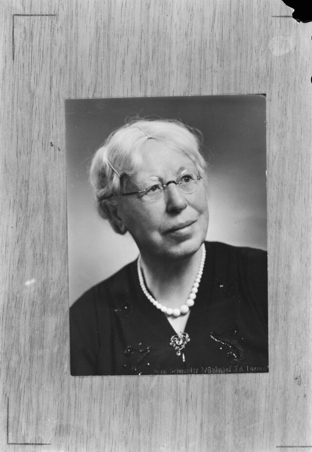 Anna Keller, Schriftstellerin