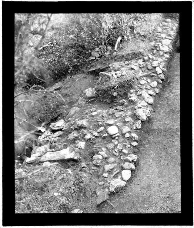 Ausgrabung Petrushügel