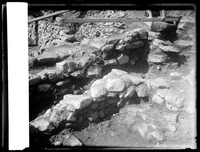 Grabung Castaneda (Siedlung)