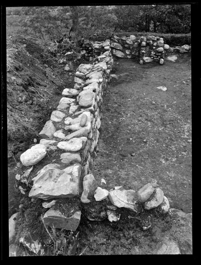 Ausgrabung Grepault (Kirche)