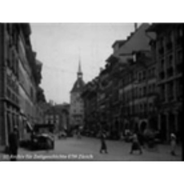 A Swiss Travel Film by Charles R. Lutz (Film Nr. 35)