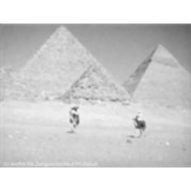 Ägypten (Film Nr. 4)