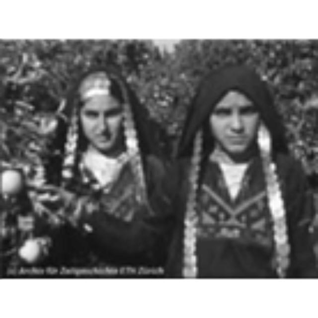 Palästina 4 (Film Nr. 11)