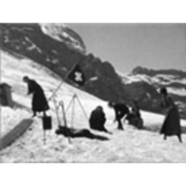 From Lauterbrunnen to Jungfraujoch Part II (Film Nr. 30)