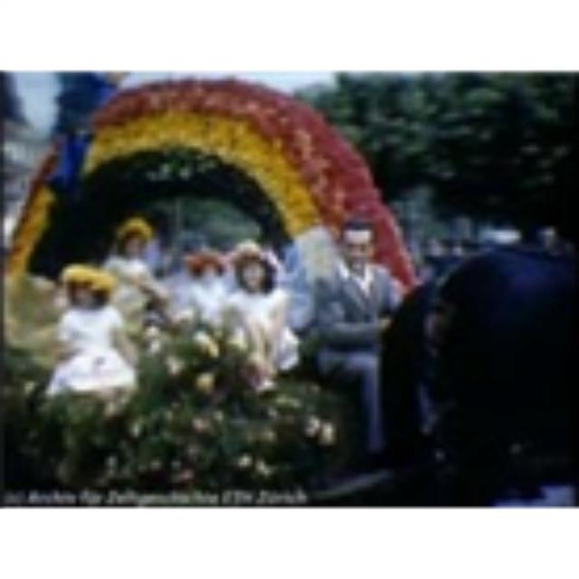 Winzerfest Lugano - Skiferien (Film Nr. 34)
