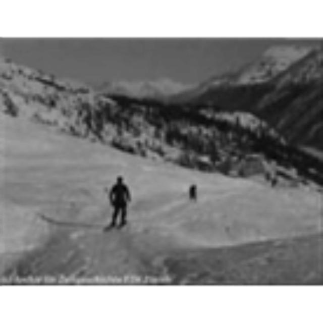 St. Moritz Urlaub (Film Nr. 36)