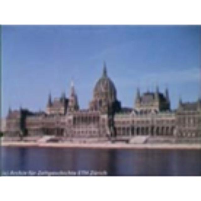 Budapest wie es war (Film Nr. 38)