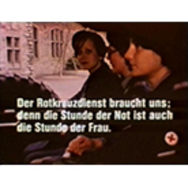 Stunde der Not (Leitfilm Der Rotkreuzdienst 1. Lektion)
