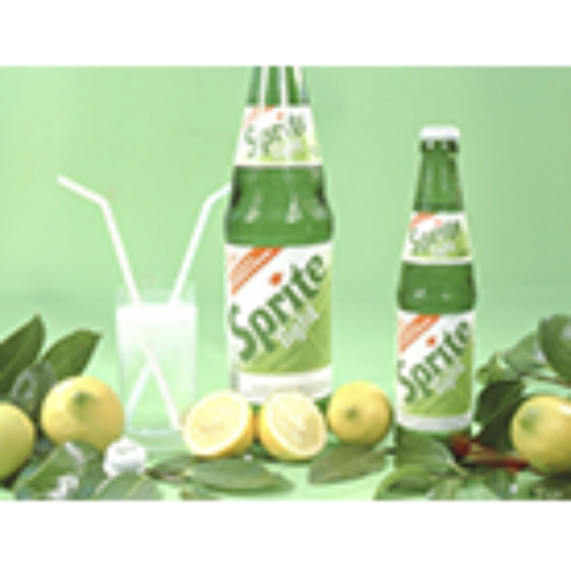 Einführung von Sprite Light (Tonbildschau im Auftrag von Coca-Cola Schweiz)
