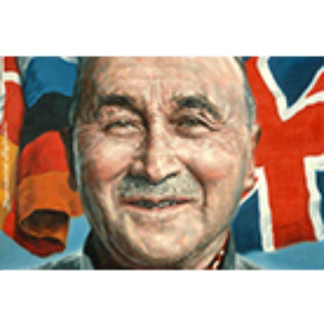 Jean Monnet. Der Mann der für Europa lebte (Tonbildschau)