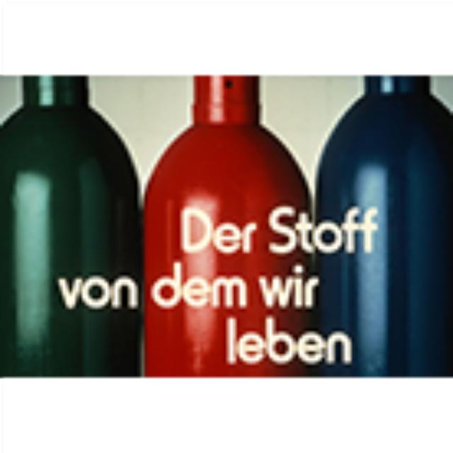 Der Stoff, von dem wir leben (Tonbildschau im Auftrag der PanGas AG, Luzern)