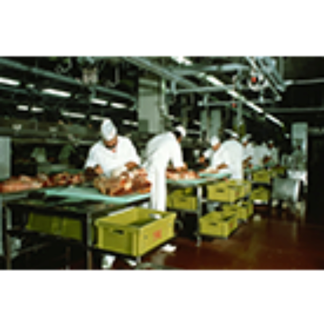 Firmenporträt (Tonbildschau im Auftrag von Bell AG)