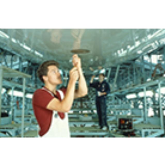 Qualität in der Technik (Tonbildschau im Auftrag der Swissair, Teil 2)