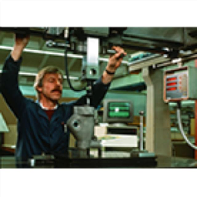 Die Sache mit der Qualität neue Version (Tonbildschau im Auftrag von GEC Alsthom T&D, vormals Sprecher Energie)