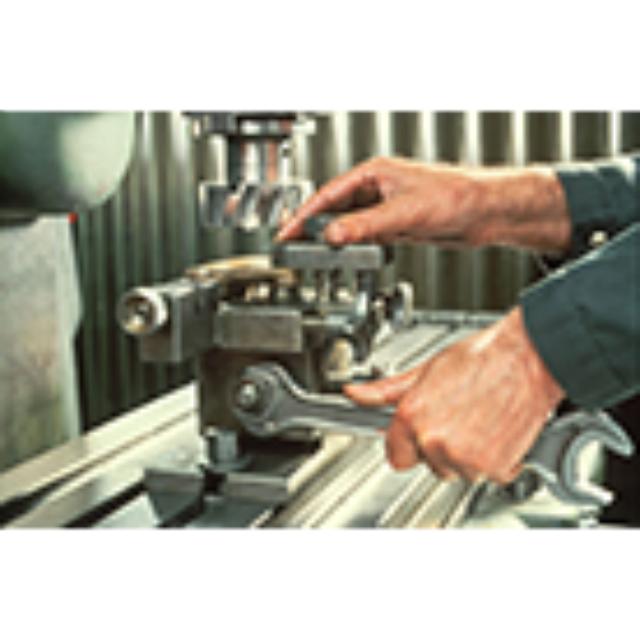 Qualität in der Arbeitsvorbereitung AVOR (Tonbildschau im Auftrag der Oerlikon-Bührle)