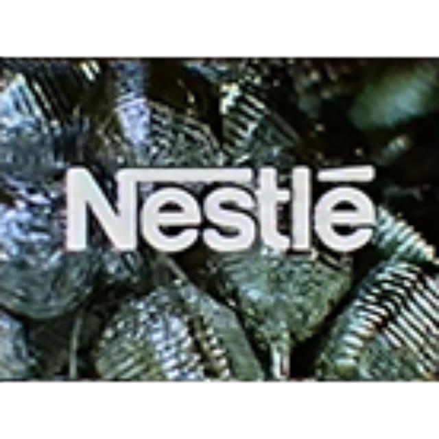Das Geheimnis der Schokolade (Multivision im Auftrag von Nestlé-Cailler)