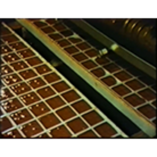 Im Reich der Schokolade (Film einer Multivision im Auftrag von Nestlé-Cailler)