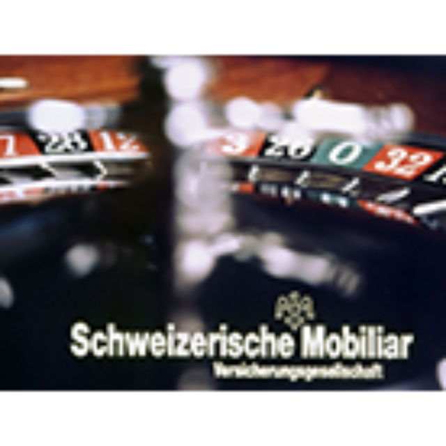 Des Menschen Sicherheit (Tonbildschau im Auftrag der Schweizerischen Mobiliar)