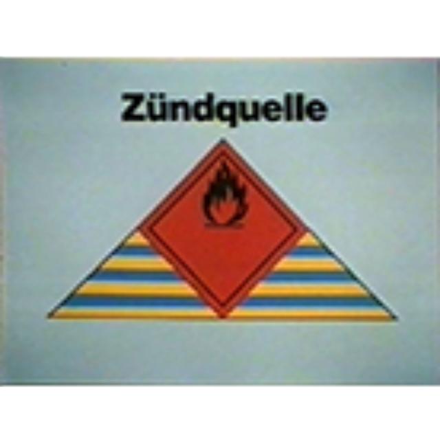 Das Teufelsdreieck. Sicherheit für Tankwagenfahrer (Tonbildschau im Auftrag von Esso/BP/Shell)