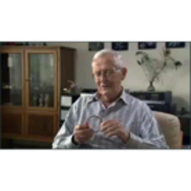 Schüle, Ulrich, Zeitzeugnis vom 11.09.2009, Videoband 009-08, interviewt durch Gull, Thomas, deutsch, Dauer: 07:19