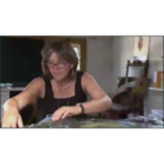 Koenig, Andrea, Zeitzeugnis vom 13.08.2009, Videoband 056-07, interviewt durch Gull, Thomas, deutsch, Dauer: 14:34