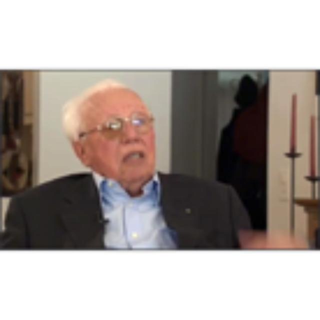 Bill, Arthur, Zeitzeugnis vom 09.01.2009, Videoband 076-02, interviewt durch Stich, Theo, deutsch, Dauer: 31:25