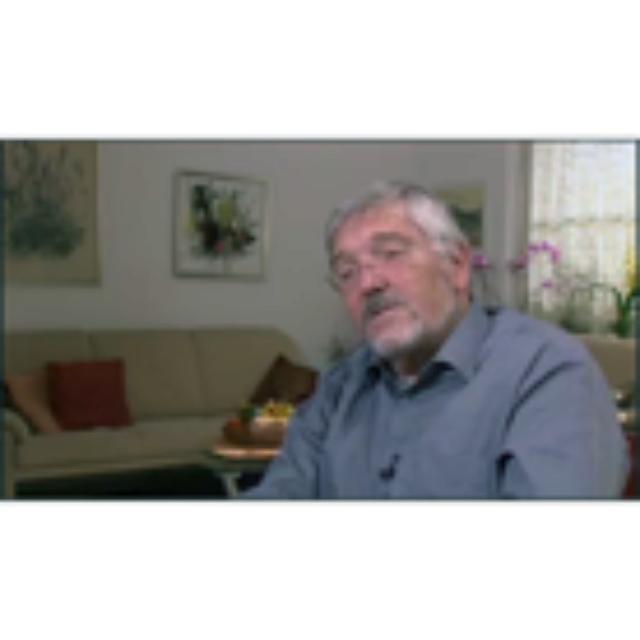 Külling, Werner, Zeitzeugnis vom 15.10.2009, Videoband 090-04, interviewt durch Gull, Thomas, deutsch, Dauer: 29:54