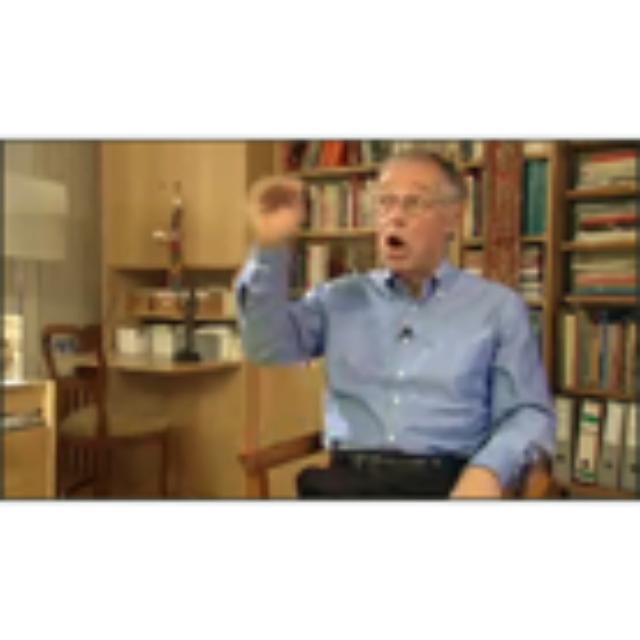 Högger, Rudolf, Zeitzeugnis vom 30.10.2009, Videoband 091-03, interviewt durch Schnetzer, Dominik, deutsch, Dauer: 33:04