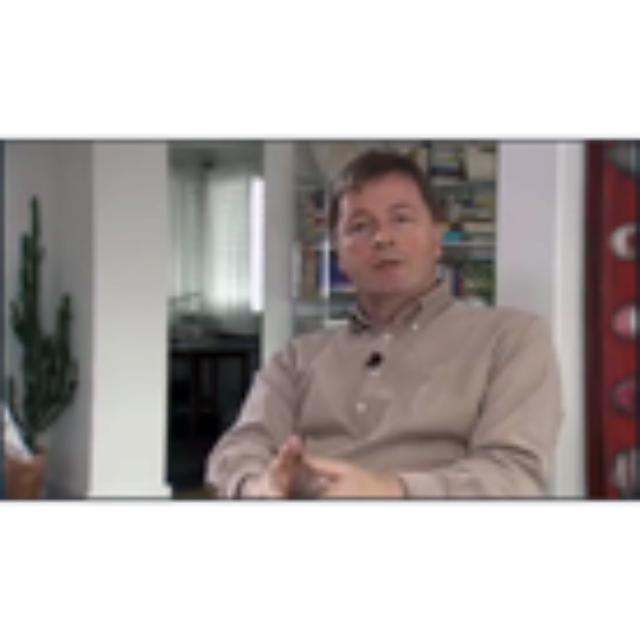 Ruppen, Erich, Zeitzeugnis vom 26.11.2009, Videoband 125-01, interviewt durch Gull, Thomas, deutsch, Dauer: 31:23