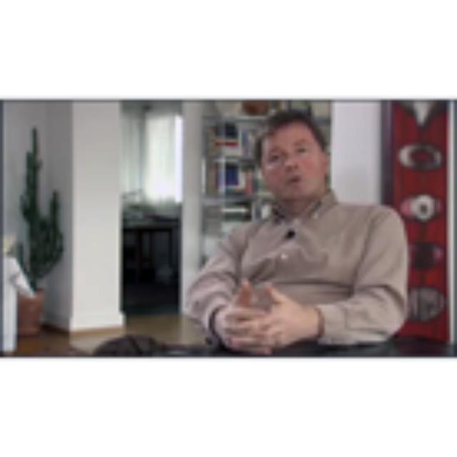 Ruppen, Erich, Zeitzeugnis vom 26.11.2009, Videoband 125-02, interviewt durch Gull, Thomas, deutsch, Dauer: 32:47