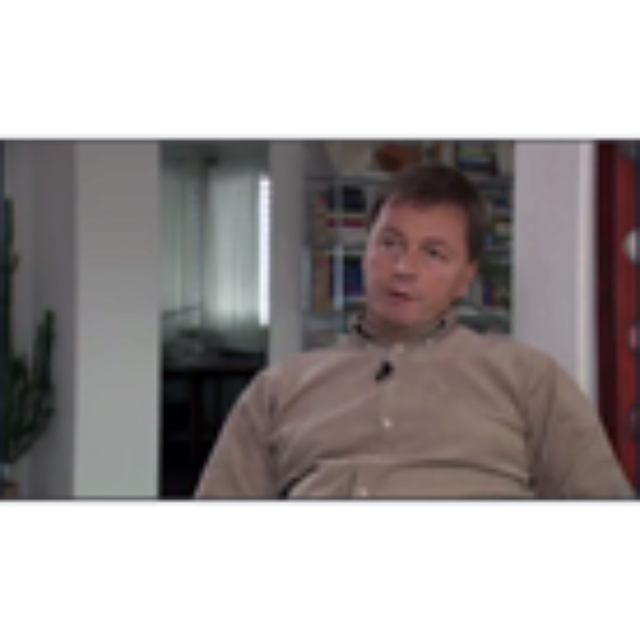 Ruppen, Erich, Zeitzeugnis vom 26.11.2009, Videoband 125-04, interviewt durch Gull, Thomas, deutsch, Dauer: 31:19