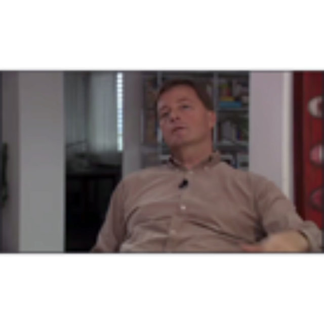 Ruppen, Erich, Zeitzeugnis vom 26.11.2009, Videoband 125-05, interviewt durch Gull, Thomas, deutsch, Dauer: 32:02