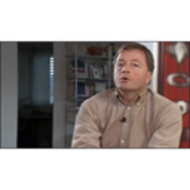 Ruppen, Erich, Zeitzeugnis vom 26.11.2009, Videoband 125-07, interviewt durch Gull, Thomas, deutsch, Dauer: 31:08