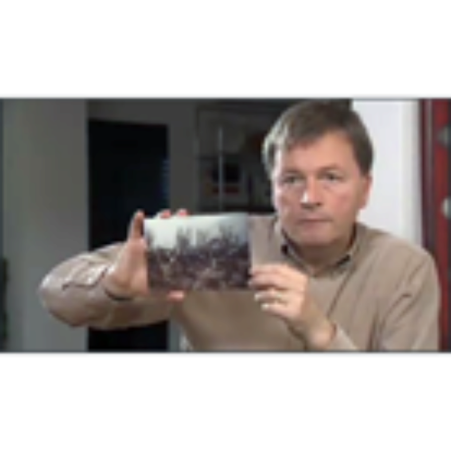 Ruppen, Erich, Zeitzeugnis vom 26.11.2009, Videoband 125-08, interviewt durch Gull, Thomas, deutsch, Dauer: 16:52