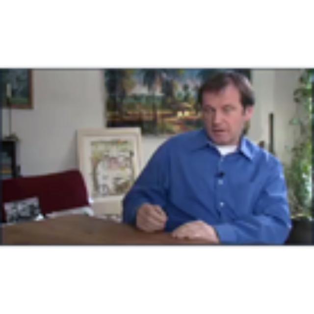 Zihlmann, Peter, Zeitzeugnis vom 11.01.2010, Videoband 131-03, interviewt durch Schnetzer, Dominik, deutsch, Dauer: 32:09
