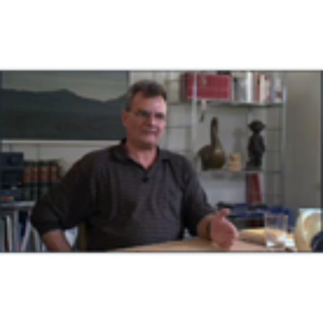 Hunziker, Peter, Zeitzeugnis vom 18.06.2009, Videoband 149-06, interviewt durch Stich, Theo, deutsch, Dauer: 32:24