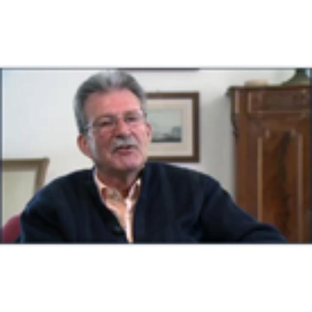 Pallmann Martin, Zeitzeugnis vom 23.12.2009, Videoband 191-02, interviewt durch Schärer, Thomas, deutsch, Dauer: 31:23