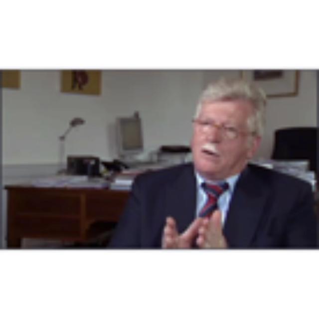 Fust, Walter, Zeitzeugnis vom 15.06.2009, Videoband 238-02, interviewt durch Gull, Thomas, deutsch, Dauer: 33:23