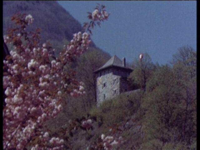 Frühlingserwachen in Glarus und Umgebung