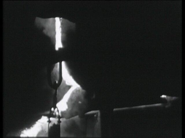Eisenerzverhüttung