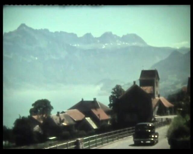 Kreuz und quer durchs Glarnerland I
