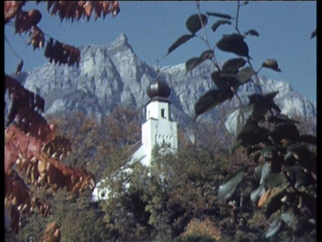 Herbst 1953 Viehmarkt