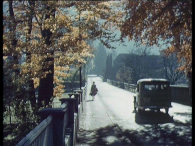 Herbstbilder Braunwald, Rüti, Mollis