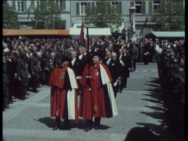 Landsgemeinde 1966