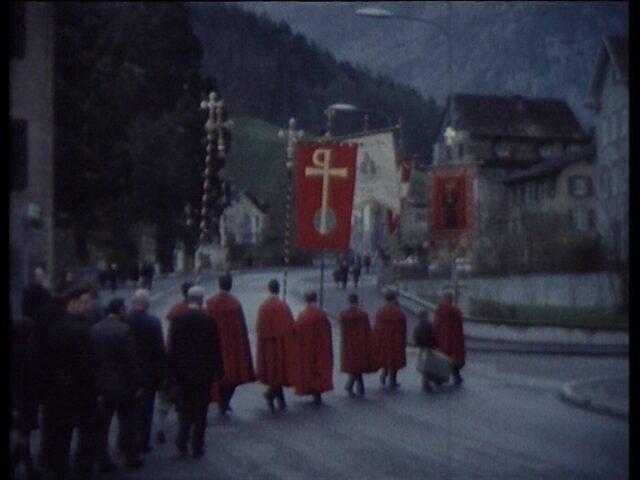 Näfelser Fahrt ca. 1969