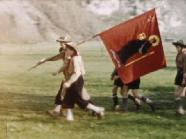 Näfelser Fahrt ca. 1976