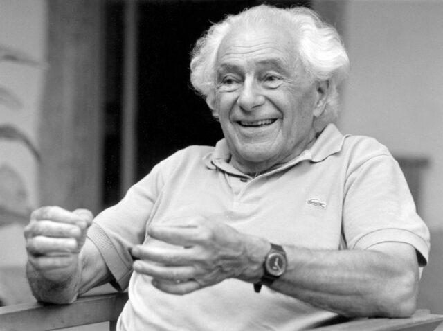 Alberto Camenzind (Architecte)