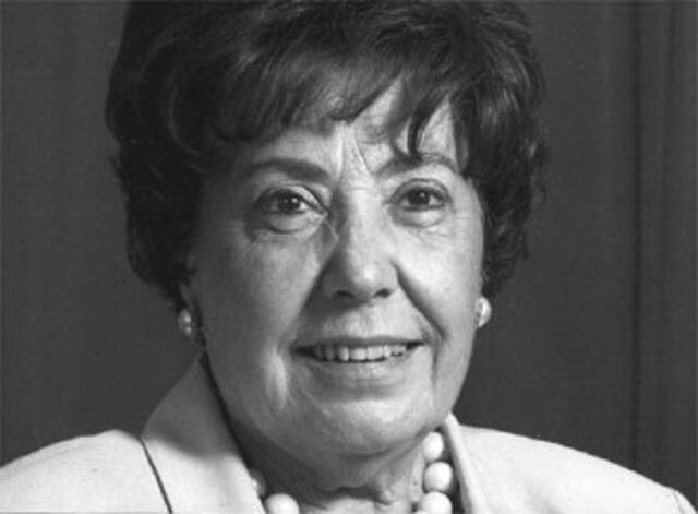 Jacqueline Berenstein-Wavre (et la cause des femmes)