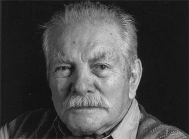 Fernand Scheller (Une voix pour le développement)