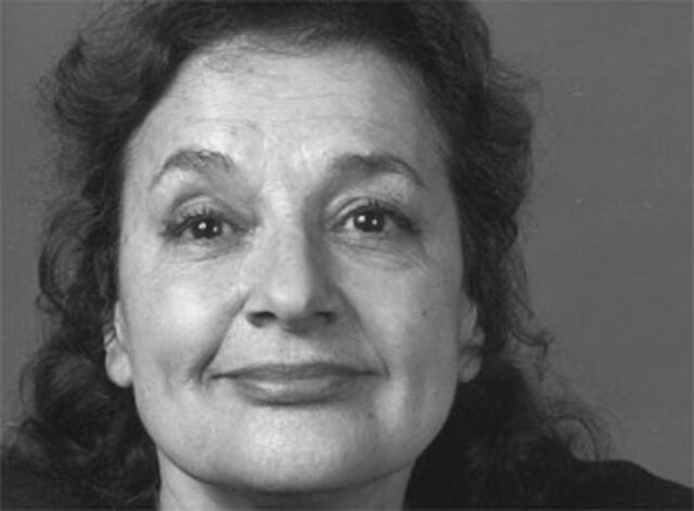 Lise Ramu (Comédienne)
